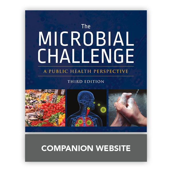 Krasner's Microbial Challenge
